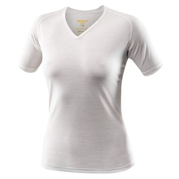 Devold Breeze Woman T-shirt