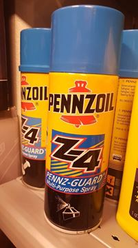 Bilde av Pennz-Guard Spray  1