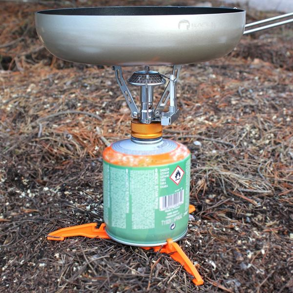 Eagle Products Stativ for gassboks sammenleggbar