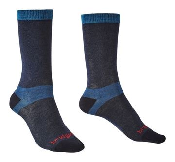 Bridgedal COOLMAX LINER WMNS Navy socks