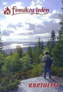 Bilde av Finnskog Leden Guidebook 0 0