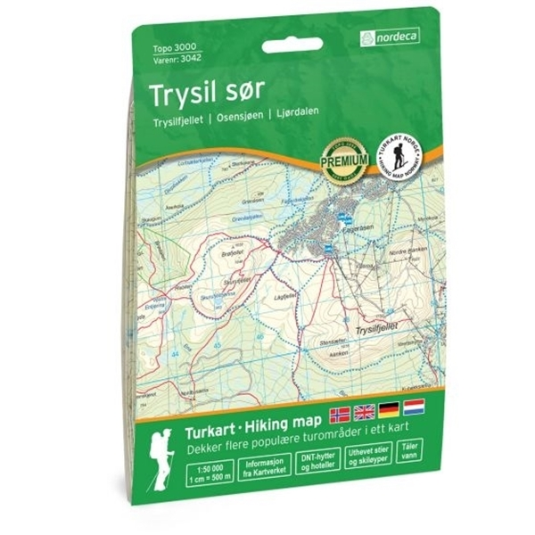 Bilde av Trysil Sør