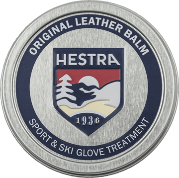 Hestra Leather Balm lærsmøring