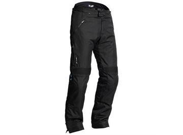 Lindstrands Volda tekstilbukse mc-bukse